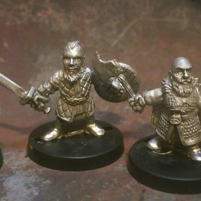 Viking Dwarves