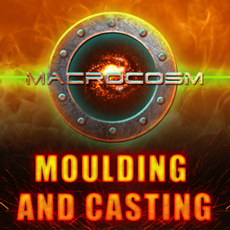 Macrocosm Casting And Moulding