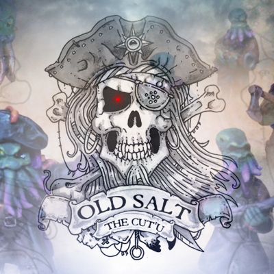 Old Salt Fantasy Pirate Ranges