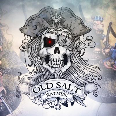 Old Salt Ratmen