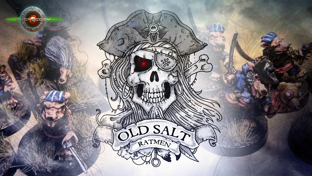 Old Salt Ratmen!