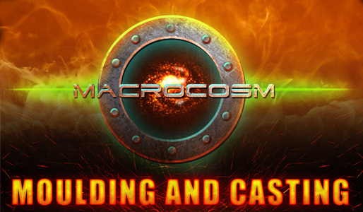 Macrocosm Moulding And Casting Price Increase.